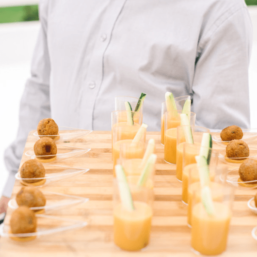 Catering Events