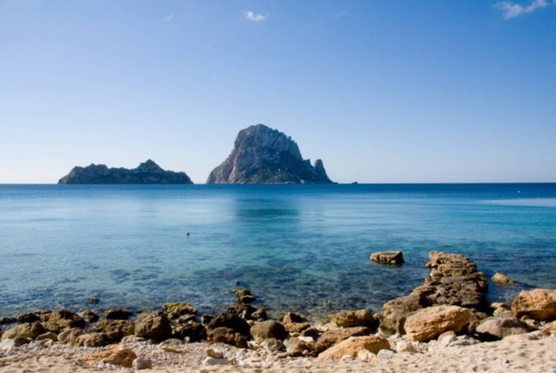 Location Villa A Ibiza