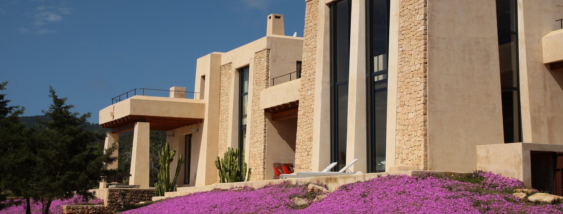 Villa Es Cubells The Ibiza Catering