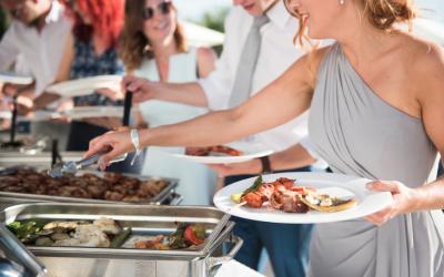 Wedding Catering Ideas 2021