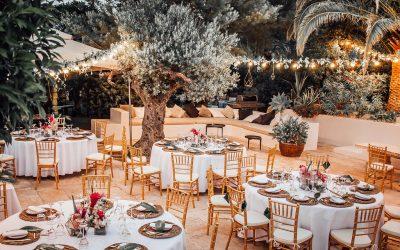 Choosing your Wedding Catering Menus