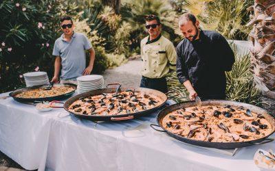 Paella: The International Dish of Spain