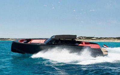 Your Perfect Ibiza Boat Charter Trip and Private Catering Service Out at Sea